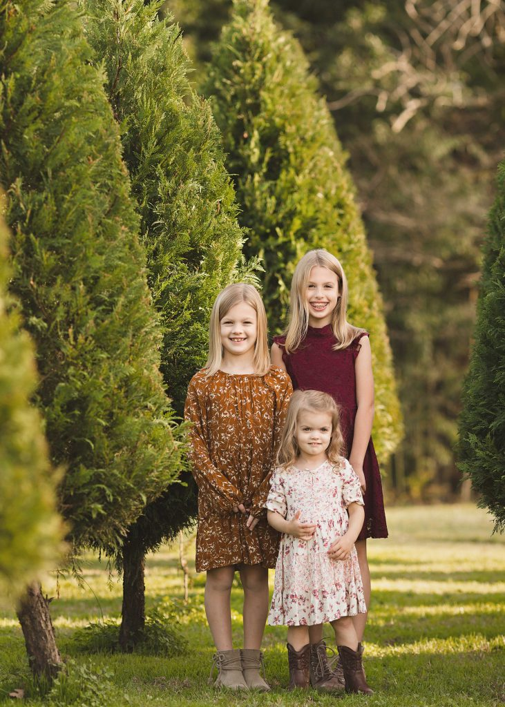 Dr. Nathen Ellis daughters