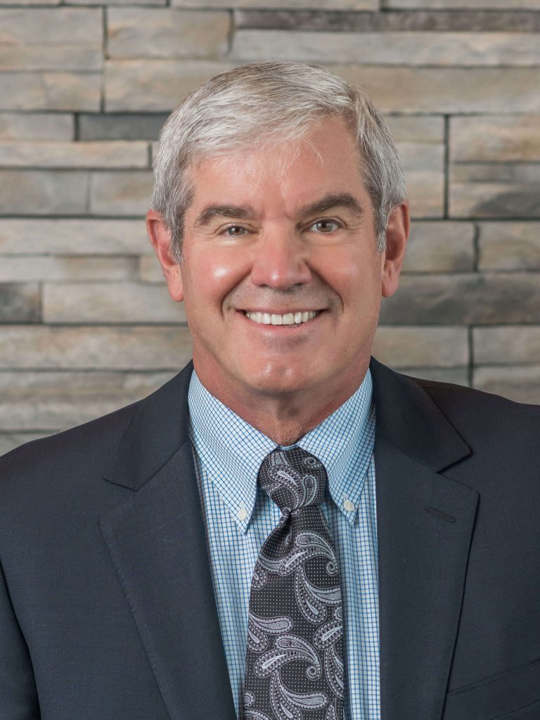 Dr. Gary Hubbard at the Denver Dental Arts